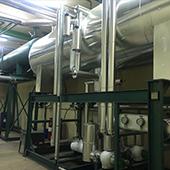 INSTALACIONES NH3, CO2, GLYCOL, FREONES…