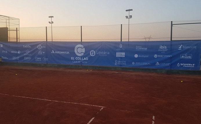 ITF El Collao