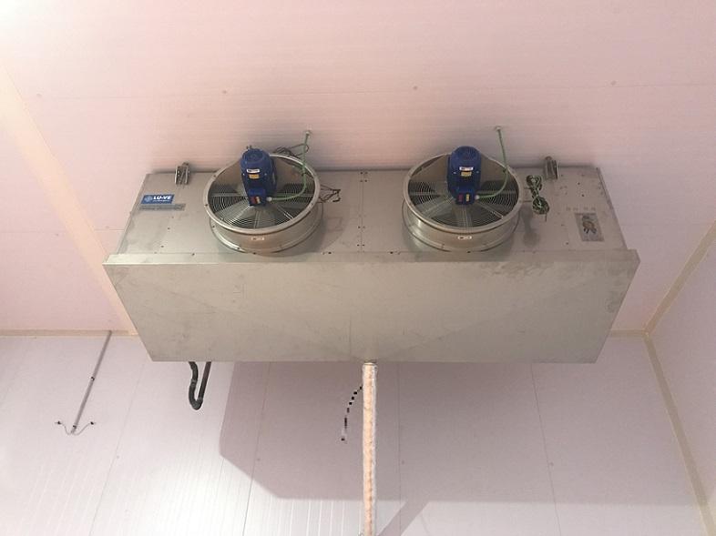 Evaporador-60ºC